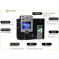 Best Biometric Fingerprint Time Attendance and Access Control with HD camera wholesale