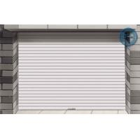 Quality Screens Roller Shutter Garage Doors Domestic With Polyurethane Inside for sale