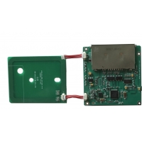 Quality Practical RFID Reader Module Long Working cycle  USB Interface for sale