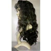 China Stock lace wig competitive price on sale