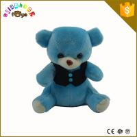 Quality Stuffed animal Plush toy bear with factory price for sale