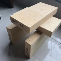 Buy special shaped 70% Al2O3 high Alumina Insulation Fireproof Bricks at wholesale prices