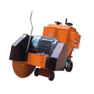Quality HXR-700 Petrol Engine 250mm Cutting Depth Walk Behind Concrete Cutter for sale