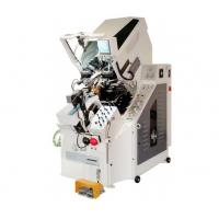 Quality Multi Language Thermoplastic Toe Lasting Machine Siemens Electricalsystem for sale