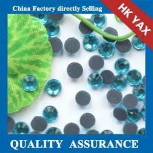 korean hotfix rhinestone, low lead hot fix rhinestones for garment,ead free hotfix rhinestones