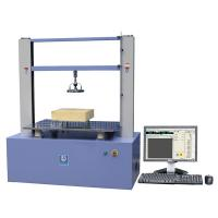 Buy Polyfoam Compressive Strength Testing Machine Hardness Test Programmable at wholesale prices