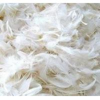 4-6cm grey duck feather