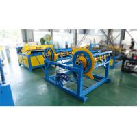 Quality Automated duct forming line 3 ,HVAC Auto Duct Forming Machine, Air Duct Auto Line for sale