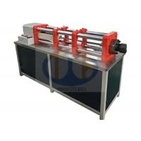 Quality Creep Resistance Stress Relaxation Testing Machine Energy Consumption Reducing for sale