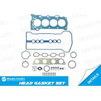 China Fits 00 - 08 Toyota Corolla Chevy Pontiac 1.8L 1ZZFE MLS Head Gasket Set on sale