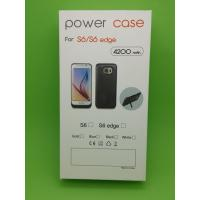 Best 4200mAh Polymer Battery Charger Case Phone Case Power Bank For Samsung Galaxy S6 wholesale