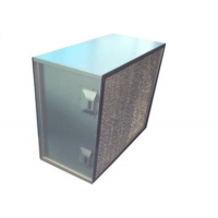 Quality H13 Hepa Room Air Filters High Efficiency Particulate Air Hepa Filters for sale