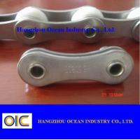 Quality Transmission Spare Parts Hollow Pin Conveyor Chains For Factory Product line for sale