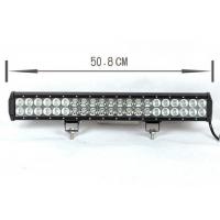 Best Waterproof Cree 20 Inch Led Light Bar Off Road Heavy Duty , Suv Military , Mining Work Light wholesale