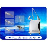 Quality Skin Rejuvenation Q Switched Nd Yag Laser For Pigmentation / Tattoo Removal for sale