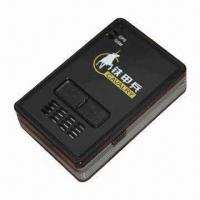 Buy cheap GPS Radar Detector with Digital E-compass Direction Indicator from wholesalers