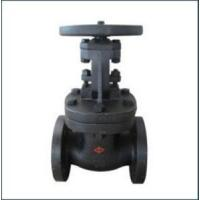Quality ANSI 250 Rising Stem Gate Valve for sale