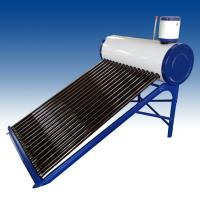 Quality high efficiency solar vacuum tube solar hot water heater for sale