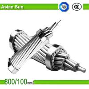 Best TUV/BS standard acsr 100mm2 acsr dog conductor price wholesale