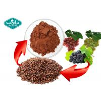 Quality Reddish Brown Grape Seed Extract Whitening Skin Support Healthy Cognitive Function for sale