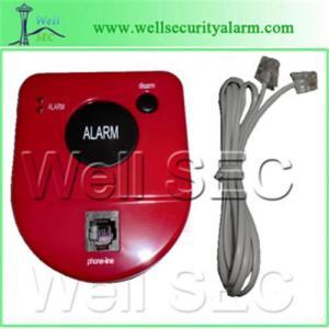 A well Auto Dial Emergency Medical Alarm system,WL2002