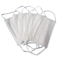 Quality Eco Friendly Disposable Medical Mask Procedural Face Masks With Earloops for sale