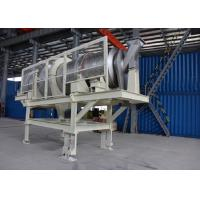 Quality 1 Ton / Hour Washing Powder Production Line , Detergent Powder Mixing Machine for sale