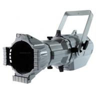 Quality Television Studio Lighting LED Profile Spotlight 3000h Working Life for sale