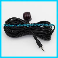Best 5M 3.5mm Stereo Plug IR Receiver Cable for DVD TV Air-condition Voice Box wholesale