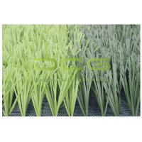 Buy UV Resistant Custom Artificial Grass Outdoor Turf Carpet For Football Sports at wholesale prices