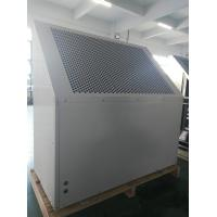 Quality 12 KW LCD Display Low Temperature Cold Climate Heat Pump Support WIFI Control for sale