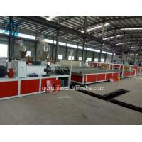 China PVC Lightweight Wall Panel Production Line, PVC Decorative Ceiling Panel Production Machine on sale