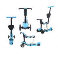 4 in 1 scooter on sale/hot sale kids scooter from china