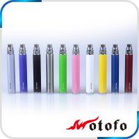 Quality E cigarette vv ego twist battery 1300mah Wholesale factory supplier for sale