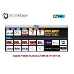 1/3/6/12 months Mypadtv apk Iptv Channels Subscription Day