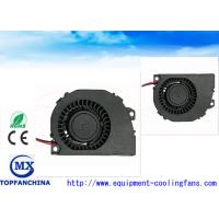 China 24V Dc Blower Fan / Centrifugal Fan For Equipment Cooling 40mm X 40mm X 10mm on sale