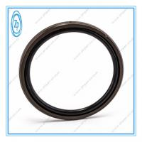 NBR Hydraulic Piston Seals Various Model / Color Free Sample Available