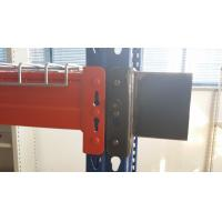 Quality High Strength Teardrop Pallet Rack Spring Automatic Safety Locks For Industry for sale