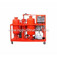 Buy Waste Lube Oil Recycling System, Lube Oil Vacuum Dehydration Machine, Fulids at wholesale prices