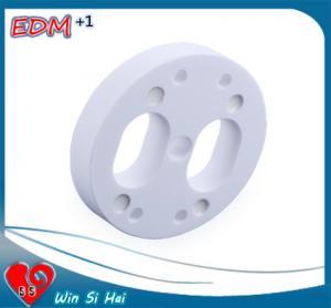 China Mitsubishi EDM Parts Isolator Plate EDM Wire Cut Parts  X056C273G51 on sale