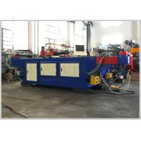 Quality CNC Pipe Bending Machine Easy Operation For Fitness Equipment Manufacturing for sale