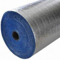 Buy Pipe Insulation, Made of Aluminium Foil and EPE Foam at wholesale prices