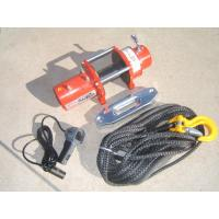 Quality 40T hydraulic towing winch for sale
