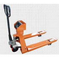 Quality 1ton 2 ton 3ton handle pallet truck weighing scales for sale