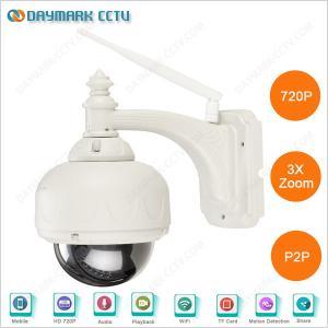 Best 20M ir range 4x zuto zoom lens wifi best ptz camera price wholesale