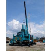 China Professional Pile Cutting Equipment Hydraulic Pile Driver For Construction Concrete Pile on sale