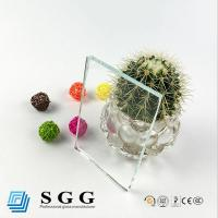 Quality Excellence quality 3mm ultra clear float glass for sale