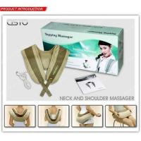 Buy cheap Neck and shoulder massage from wholesalers