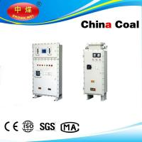 Quality Explosion proof automatic star delta starter by china coal group for sale