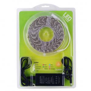 Quality IP65 30led/m SMD5050 led soft strip set for sale